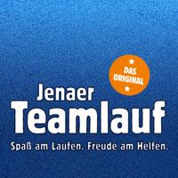 Jenaer Teamlauf - Das Original